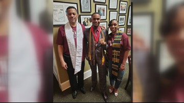 Newport News Morehouse graduate among students who will have loans paid off