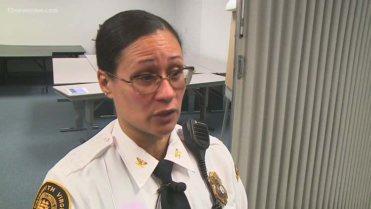 Ex-Portsmouth Police Chief Angela Greene files $15.4M lawsuit against city