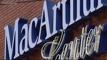 MacArthur Center stores cutting back on hours ahead of Holiday shopping