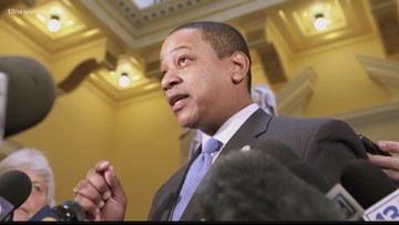 Virginia lawmaker backs off fast track for impeachment bill