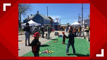 Historic Phoebus Spring Fling & Beer Fest returns to Hampton