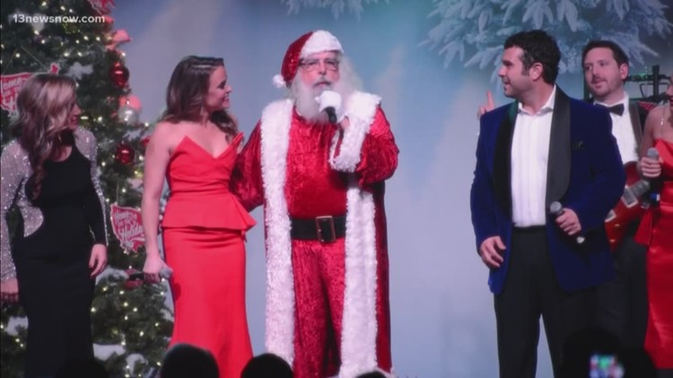 33rd Annual Holiday Salute, Part 3