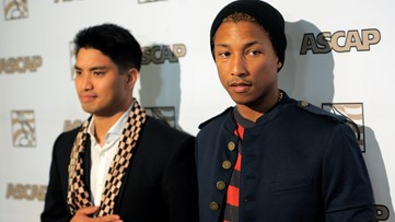 The Neptunes, OutKast, REM up for Songwriters Hall of Fame