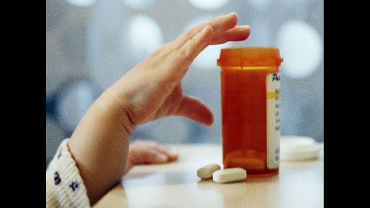 Dramatic Rise In Adhd Medication >> Dramatic Rise In Adhd Medication Mishaps Among Kids Report Finds