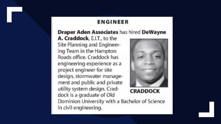 DeWayne Craddock