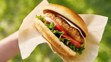Who has the best chicken sandwich in Hampton Roads?