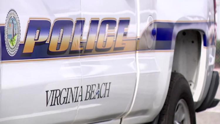 Police investigate bomb threat on Shipps Corner Road in Virginia Beach