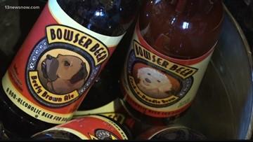 Bentley's Corner: Visiting a canine speakeasy!