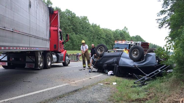Gloucester County Crash 2