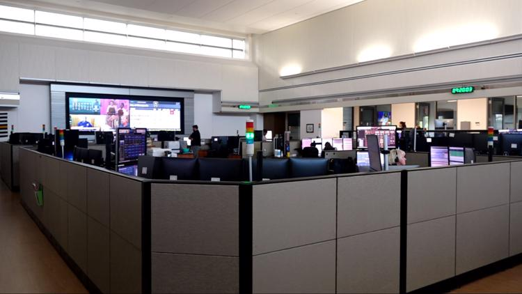 Labor Shortage affecting 911 operation centers in Hampton Roads