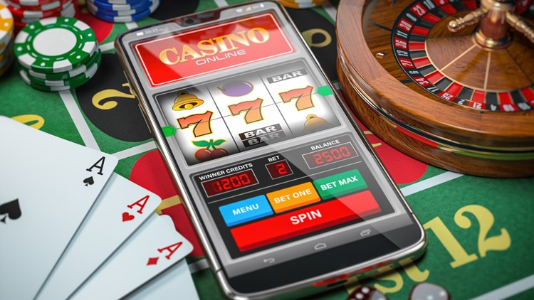 Virginia Lottery approves initial casino gaming regulations; updates mobile sports betting