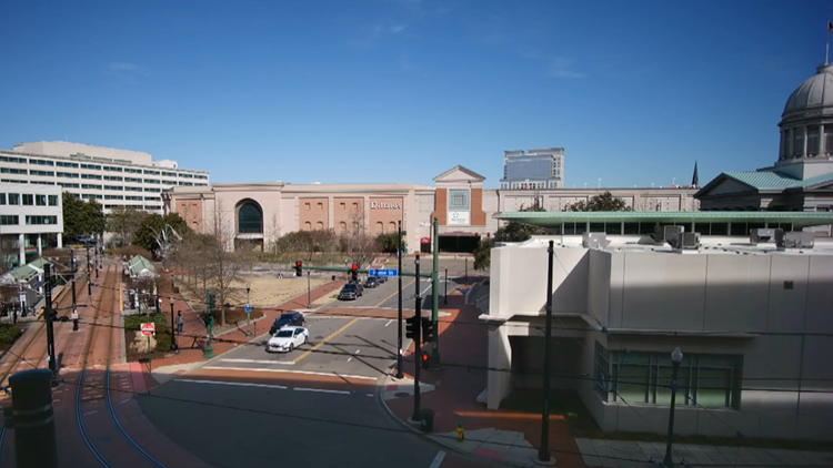 MacArthur Center: Then, Now, and Beyond