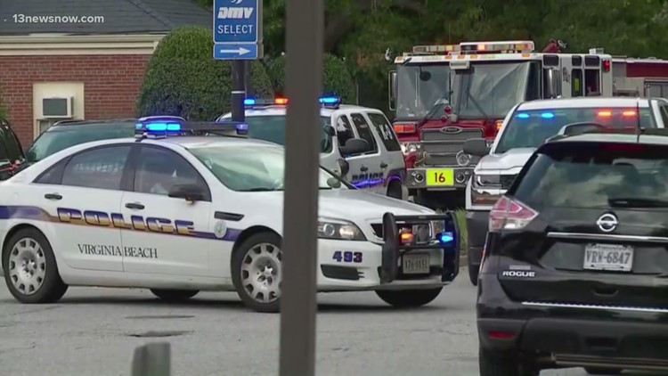 Virginia Beach city leaders make security changes two years after mass shooting