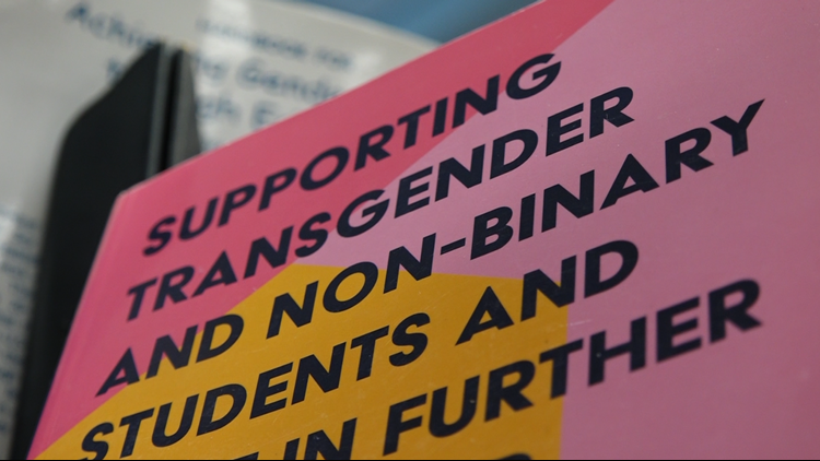 Virginia won't track inconsistent transgender policies for students, leading to different protections