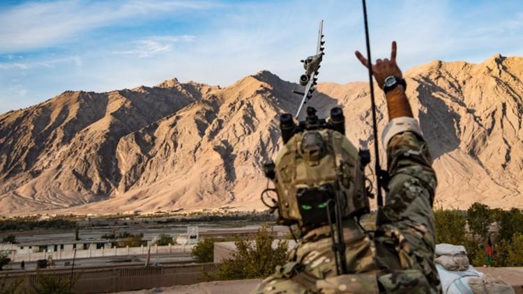 Biden orders U.S. departure from Afghanistan to be complete by September 11