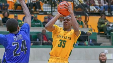Jamerson's career high 26 leads NSU past Wildcats