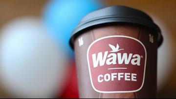 Free coffee? Twist our arms, Wawa!