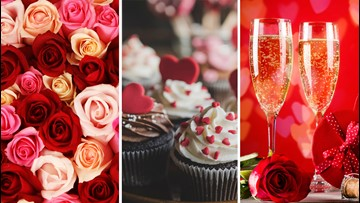 Check out these sweet Valentine's Day date deals