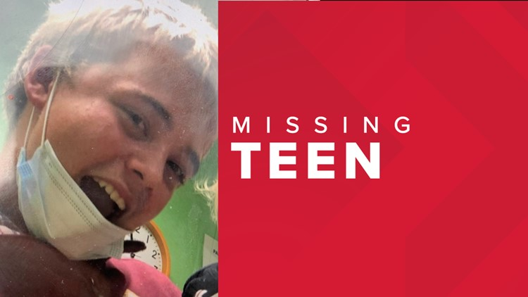 Portsmouth police search for missing 16-year-old boy