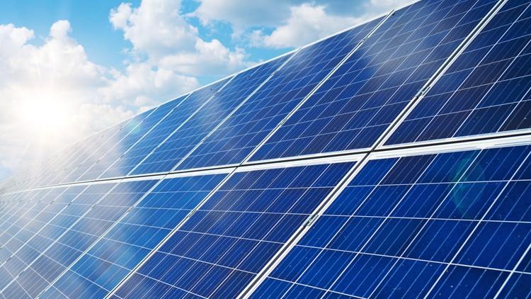 Massive Virginia solar plant up and running