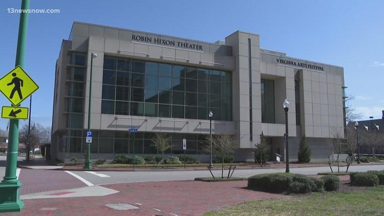 Virginia Arts Festival season 24 tickets go on sale. Again.