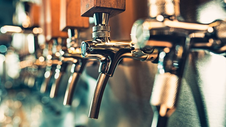 30 local breweries on tap for 9th annual 757 Battle of the Beers