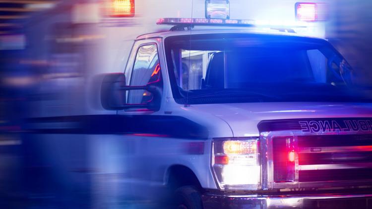 Newport News police ID man killed in shooting on 23rd Street