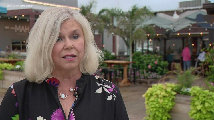 Virginia Beach Councilwoman Appointed Vice Mayor