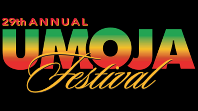 The 29th Annual Umoja Festival is happening this weekend!