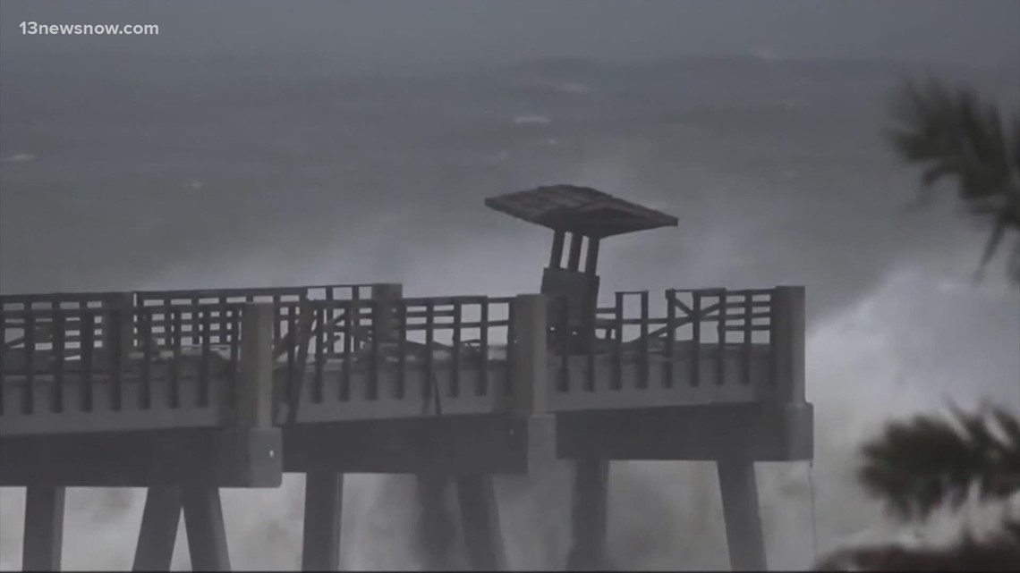 Hurricane Fast Facts: Are we seeing frequent, stronger storms due to climate change?