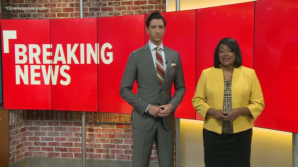 Top Headlines: 13News Now at 4, July 27, 2021