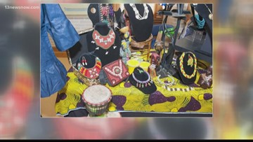 Two-day Holiday and Kwanzaa Marketplace returns to Hampton University