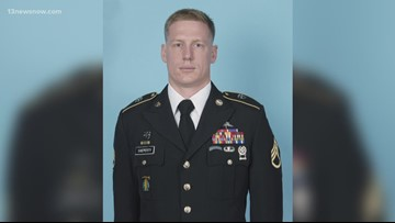 National Guard releases more information about Green Beret who died during military exercise