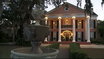 Louisiana wedding venues in limbo after planning sites stop pushing 'plantation weddings'