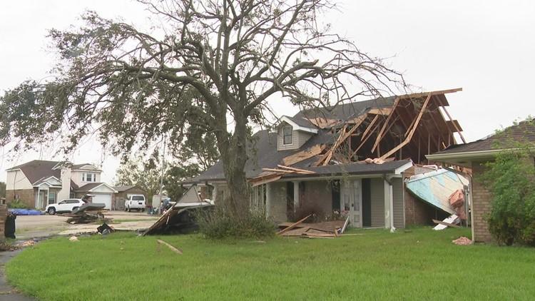 'Remember us' Power problems persist in Louisiana's Terrebonne Parish, weeks after Hurricane Ida