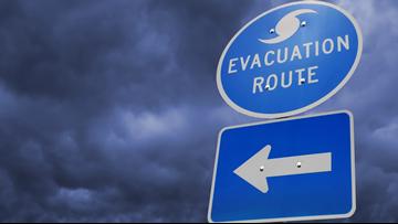 Slightly higher chance of above average hurricane season now