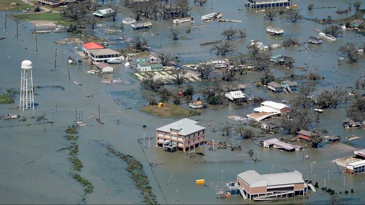 Record-breaking 2020 Atlantic hurricane season is (finally) over