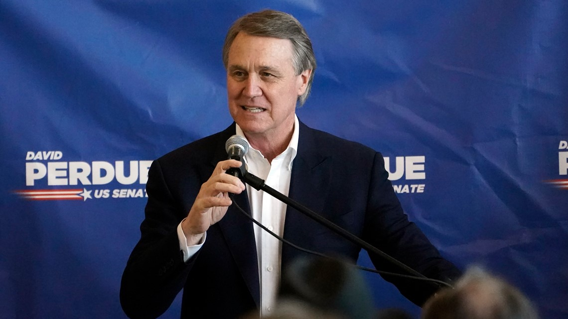 David Perdue stock trades more details emerge from reports ...