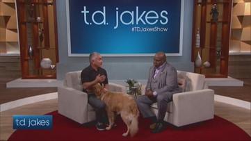 Celebrity Dog Behaviorist Cesar Millan On Overcoming Divorce and Attempting Suicide