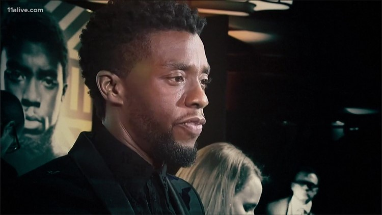 Production for 'Black Panther' sequel officially underway in metro Atlanta