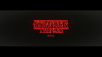 Big Stranger Things Casting Call!