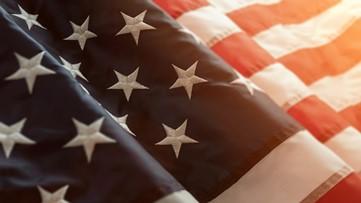 Bill requires Alabama schools to conduct Pledge of Allegiance
