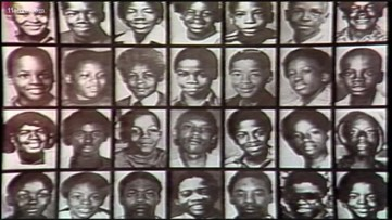 Atlanta Child Murders: The 7-year-old who escaped Wayne Williams