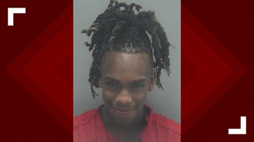 YNW Melly arrested for murder days ahead of sold-out Atlanta concert