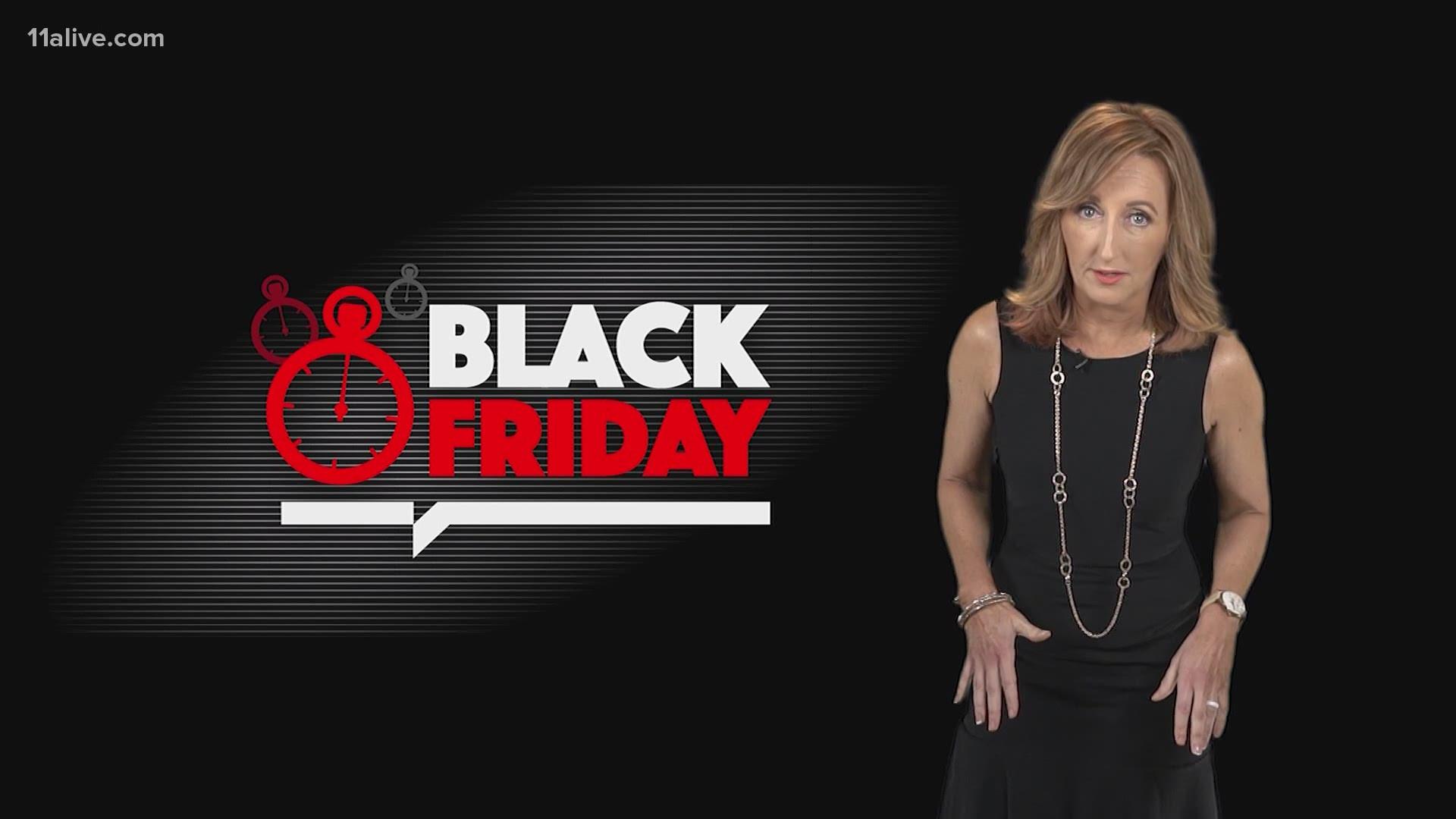 Target Black Friday Ad 2020 Deals Kick Off Sunday 13newsnow Com