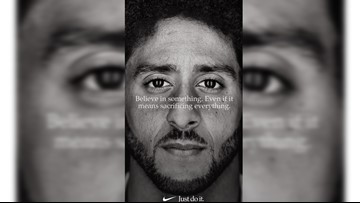Really fake news: Reddit post features Colin Kaepernick in phony Ford ad