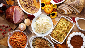SCIENCE BEHIND: What causes the Thanksgiving Food Coma?