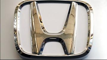 Honda to recall around 1M vehicles with dangerous air bags